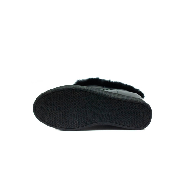 Черевики зимові жіночі Sopra чорний 24442
