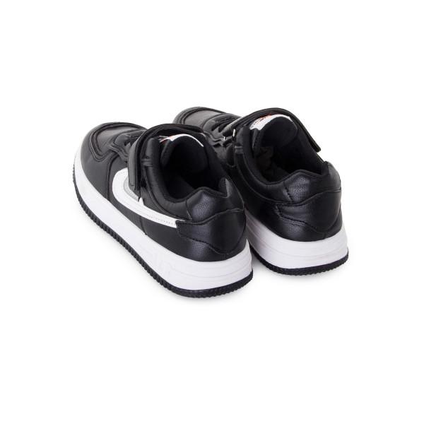 Кросівки чоловічі Канарейка чорний 24363