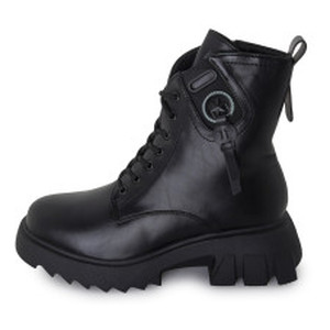 [:ru]Ботинки женские ArtStar MS 24764 черный[:uk]Черевики жіночі ArtStar чорний 24764[:]